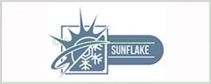 Sunflake Packing Cubes vrienden van fietsdewereldrond