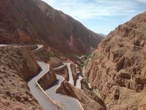 Trans Atlas Marokko (7)