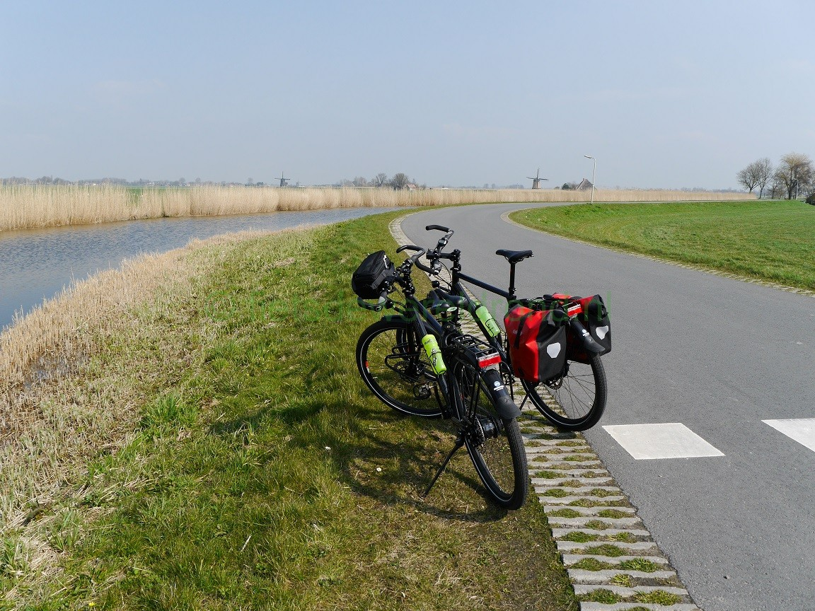 Berkmeerdijk