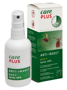 Care Plus Anti Mug
