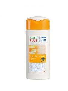Care Plus Zonnebrand tegen kwallen | Outdoor & Sea SPF50 100 ml