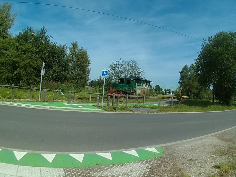fietsen Vennbahn