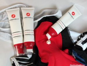 Castelli Linea Chamois Dry Lube