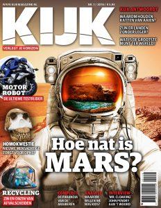 Kijk cover