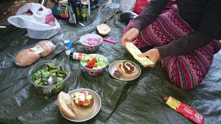 camping-recepten