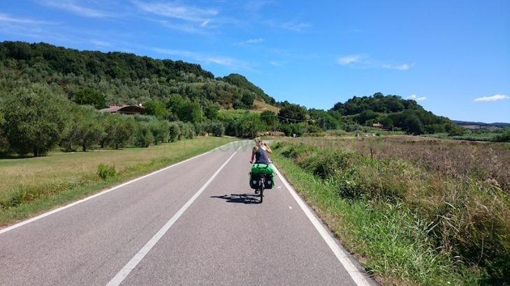 Bescherming-tegen-de-zon-op-de-fiets