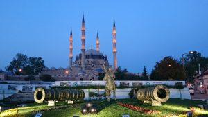 Fietsen Turkije