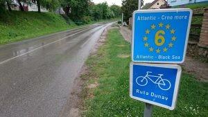 fietsvakantie Servië