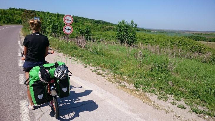 Fietsen Bulgarije