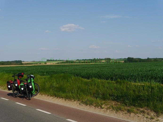 Fietserpad fietsdewereldrond.nl
